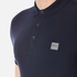 BOSS Orange Men's Pavlik Polo Shirt - Navy: Image 5