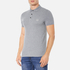 BOSS Orange Men's Pavlik Polo Shirt - Grey: Image 2