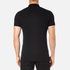 BOSS Orange Men's Pavlik Polo Shirt - Black: Image 3