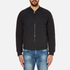 BOSS Orange Men's Okenzie Zipped Jacket - Black: Image 1