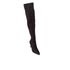 Kendall + Kylie Women's Ayla 2 Suede Thigh High Boots - Black: Image 2