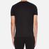 Versus Versace Men's Large Logo T-Shirt - Black: Image 3