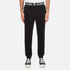 Versus Versace Men's Waist Detail Jogging Pants - Black: Image 1
