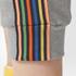 adidas Women's Stellasport Gym Sweatpants - Grey: Image 6