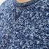 Scotch & Soda Men's Allover Print Sweatshirt - Blue: Image 5