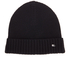 BOSS Green C-Fati 2 Beanie - Black: Image 1