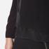 ONLY Women's Porto Long Sleeve Jumper - Black: Image 7