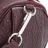 Alexander Wang Women's Mini Rockie Bowler Bag with Silver Hardware - Beet: Image 4