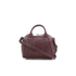 Alexander Wang Women's Rockie Bowler Bag with Silver Hardware - Beet: Image 1