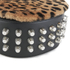 Alexander Wang Women's Mini Lia Cross Body Bag - Cheetah: Image 4