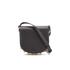 Alexander Wang Women's Mini Lia Cross Body Bag with Gold Studs - Black: Image 1