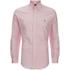 Polo Ralph Lauren Men's Slim Fit Button Down Stretch Oxford Shirt - Pink: Image 1
