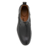 Clarks Men's Faulkner On Leather Chelsea Boots - Black: Image 3