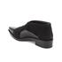 Melissa Women's X Flat Ankle Boots - Black Flock: Image 4