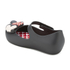 Mini Melissa Toddlers' Ultragirl Minnie Mouse 16 Ballet Flats - Black: Image 4