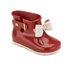 Mini Melissa Toddlers' Sugar Rainbow Boots - Red Contrast: Image 2