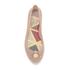 Vivienne Westwood for Melissa Women's Space Love 16 Ballet Flats - Nude Orb: Image 3