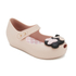 Mini Melissa Toddlers' Ultragirl Minnie Mouse 16 Ballet Flats - Pink: Image 2
