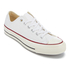 Converse Chuck Taylor All Star '70 Ox Trainers - White/Red/Black: Image 2