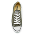 Converse Women's Chuck Taylor All Star Dainty Ox Trainers - Charcoal: Image 3