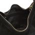 Elizabeth and James Women's Zoe Large Hobo Bag - Black: Image 5