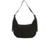 Elizabeth and James Women's Zoe Large Hobo Bag - Black: Image 6