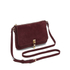 Elizabeth and James Women's Cynnie Micro Cross Body Bag - Bordeaux: Image 3