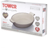 Tower IDT90010 25.5cm Cast Iron Au Gratin - Latte: Image 4
