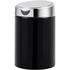 Morphy Richards 971481 Chroma 2L Sensor Bin - Black: Image 1