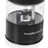 Morphy Richards 974229 Electric Salt/Pepper Mill - Black: Image 2