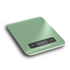Morphy Richards 974902 Digital Kitchen Scales Sage Green: Image 1