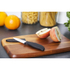 Morphy Richards 975001 Accents 3 Inch Ceramic Knife - White: Image 2