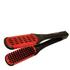 CHI Air Expert Tourmaline Ceramic Straightening Brush: Image 1