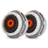 Clarisonic Alpha Fit Men's Daily Cleanse Brush Head Duo: Image 1