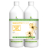 Matrix Biolage Smoothproof Shampoo and Conditioner 1L Duo: Image 1