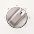 Morphy Richards Aspect Steel 4 Slice Toaster and Kettle Bundle - White: Image 3
