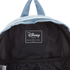 Herschel Supply Co. Settlement Disney Backpack - Denim/Black Poly: Image 5