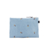 Herschel Supply Co. Network Large Disney Pouch - Denim/Black Webbing: Image 1