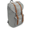 Herschel Supply Co. Little America Backpack - Grey/Tan Synthetic Leather: Image 3