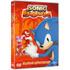 Sonic Boom: Volume 3 DVD -