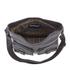 Barbour Women's Slateford Leather Shoulder Bag - Black: Image 5