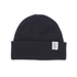 Barbour Men's Lambswool Watch Cap Beanie - Navy: Image 1