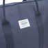 Barbour Men's Fleet Holdall Bag - Navy: Image 4