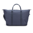 Barbour Men's Fleet Holdall Bag - Navy: Image 6