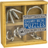 Professor Puzzle Chunky Metal Puzzles: Image 1