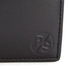 PS by Paul Smith Men's Billfold Coin Wallet - Black: Image 3