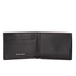 PS by Paul Smith Men's Billfold Coin Wallet - Black: Image 4