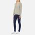 Polo Ralph Lauren Women's Varick Skinny Jeans - Dark Indigo: Image 4
