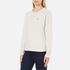 Polo Ralph Lauren Women's Crew Neck Logo Sweatshirt - Chalk Heather: Image 2