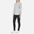 Polo Ralph Lauren Women's Heidi Long Sleeve Shirt - Andover Heather: Image 4